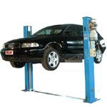 Dvostubne dizalice za auto servise